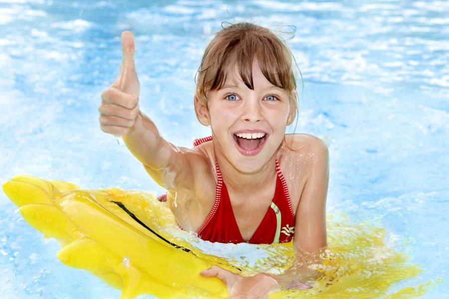 Kinderlernschwimmen + Seepferdchen